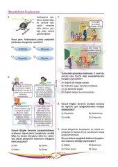 Karekök 5.Sınıf Sosyal Bilgiler Soru Bankası-5