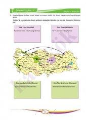 Karekök 5.Sınıf Sosyal Bilgiler Soru Bankası-6