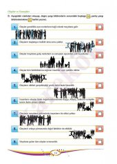 Karekök 5.Sınıf Sosyal Bilgiler Soru Bankası-7