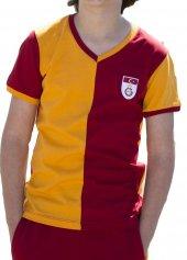 Galatasaray Forma Orjinal Çocuk Metin Oktay T...