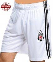 Beşiktaş Forma 3 Yıldız Orjinal Lisanslı Adidas Maç Şort