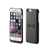Minibatt QI ve PMA iphone kablosuz şarj POWERCASE – Iphone 7+-3