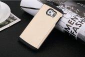 Samsung S6 Kılıf Usams U + Serisi