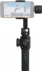 Zhiyun Smooth 4 Smartphone Gimbal - Siyah