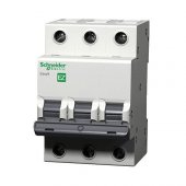 Schneider Electric Easy9 3 Ka C Eğrisi 3 Kutup...