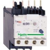 Schneider Lr2 K0312 3,7 5,5a Termik Röle