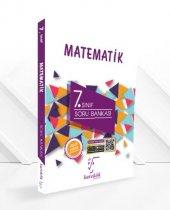 7.sınıf Matematik Soru Bankası Karekök Yayınları