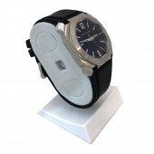 Yastıklı Saat Ayağı Beyaz (20 Adet)-2