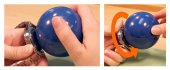 Vidalı Kapak Açma Topu Küçük