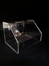 Sadaka Kutusu Tip Box