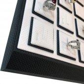 20Li Karbon Yüzük Tablası (Siyah)-3