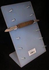 Pleksi 5 Pm Çakılık Buzlu (5 Adet)-2