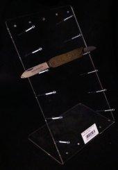 Pleksi 5 Pm Çakılık Şeffaf (5 Adet)-2