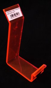 Plastik Dikey Ayakkabı Standı (20 Adet)