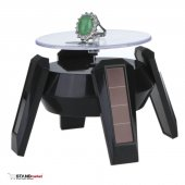 Güneş Enerjili Ledli Dönerli (Ufo) Stand-2