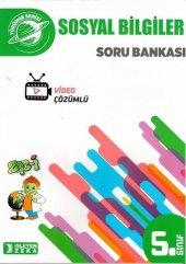 5.Sınıf Yörünge Sosyal Bilgiler Soru Bankası İşleyen Zeka Yayınları