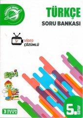 5.Sınıf Yörünge Serisi Türkçe Soru Bankası İşleyen Zeka Yayınları