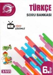 6.Sınıf Yörünge Serisi Türkçe Soru Bankası İşleyen Zeka Yayınları