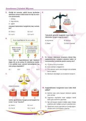 6.Sınıf Sosyal Bilgiler Soru Bankası Karekök Yayınları-2