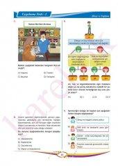 6.Sınıf Sosyal Bilgiler Soru Bankası Karekök Yayınları-3