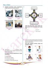 6.Sınıf Sosyal Bilgiler Soru Bankası Karekök Yayınları-4