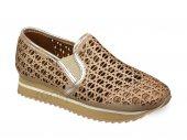 Venüs Sf0802y Deri Bayan Ayakkabı*