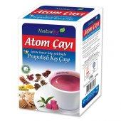 Naturpy Atom Çayı Propolisli 150 Gr.