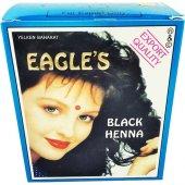Eagles Siyah Hint Kınası