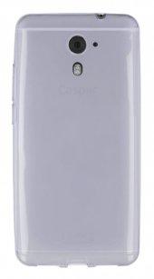 Casper M2 0,3 Mm Silikon Arka Kılıf Şeffaf