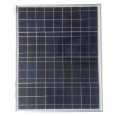 Sunlike 40 Watt 12 V Güneş Paneli 25 Yıl Garanti