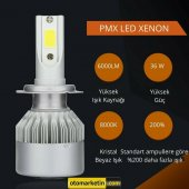 Pmx Led Xenon 9006 6000lm