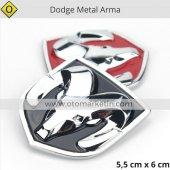 Dodge Metal Arma Küçük