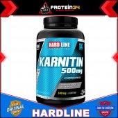 Hardline Karnitin 100 Kapsül 100 Servis L...