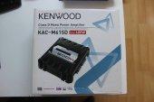 Kenwood 615 Mono Amfi