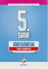 5.Sınıf Matematik Soru Bankası Final Yayınları