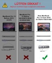 Apple Yeni MacBook Pro A1706 A1708 A1989 13
