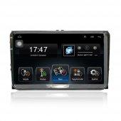 Volkswagen Android Multimedya Navigasyon Ekranlı Oem Teyp