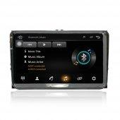 Volkswagen Android Multimedya Navigasyon Ekranlı Oem Teyp-4