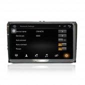 Volkswagen Android Multimedya Navigasyon Ekranlı Oem Teyp-5