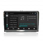Volkswagen Android Multimedya Navigasyon Ekranlı Oem Teyp-8