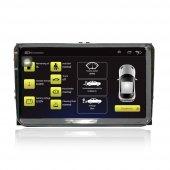 Volkswagen Android Multimedya Navigasyon Ekranlı Oem Teyp-10