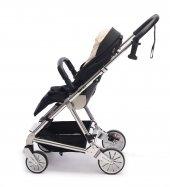 Norfolk Baby Prelude Special Edition Air Luxury Çift Yönlü Bebek Arabası - Lacivert-2