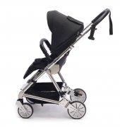Norfolk Baby Prelude Special Edition Air Luxury Çift Yönlü Bebek Arabası - Lacivert-3
