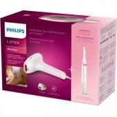 Philips BRI921 Lumea Advanced IPL Tüy alma cihazı - Satin Compact kalem düzeltici ile