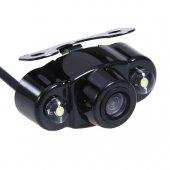 170 Derece Gece Görüşlü Geri Vites Par Kamerası