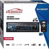 Audıomax Mx 5800bt Sd Usb Bluetooth 7 Renk Değiştirme Özelliği