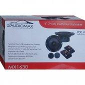 Audiomax Mx 1630 16 Cm 800 Watt Komponent