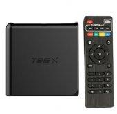 T95x Android 6.0 Tv Box Smart Tv Wifi Hdmı 4k Media Player