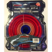 Audıomax Kit 4 Profesyonel Montaj Seti