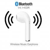 I7 Mini Bluetooth Kulaklık Android İos Uyumlu Earpods